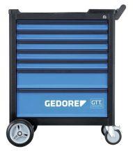 Szerszámkocsi 177 részes szerszámkészlettel - limitált modell (GEDORE GTT B-S-177)
