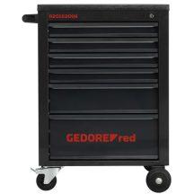MECHANIC műhelykocsi 6fiókkal 910x628x418mm (GEDORE R20152006)