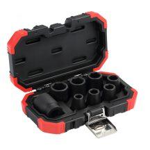 GedoreRed erősített dugókulcs készlet 1/2'' 8 részes (GEDORE R63003008)