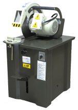 Elektromos profilvágó gép (220V-3,0kW/350mm)