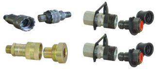 Hidraulika csatlakozók - Wren Hydraulic