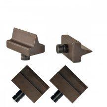 Hidraulikus betonacél vágó élkészlet (G22, G22F) 2 pár (G-22EL)