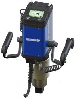 GEDORE Elektromos nyomatékkulcs (LHD-nagy teljesítményű)