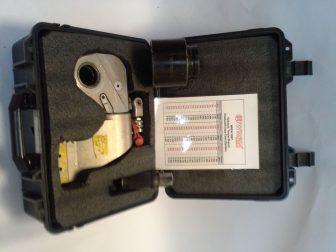 Használt Wren 10IBT hidraulikus nyomatékkulcs