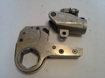Használt Wren 8LOW hidraulikus nyomatékkulcs