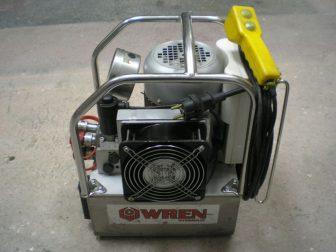 Használt Wren KLW4000 elektromos tápegység hidraulikus nyomatékkulcshoz