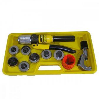 Hidraulikus csőtágító (10-28mm)