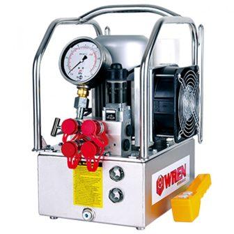 Elektromos tápegység hidraulikus nyomatékkulcshoz - Wren Hydraulic