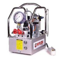 Pneumatikus tápegység hidraulikus nyomatékkulcshoz - Wren Hydraulic