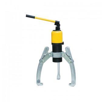 Csapágylehúzó, beépített tápegységgel (50T) (L-50)