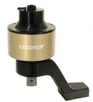 Nagy teljesítményű nyomatéksokszorozó - Gedore