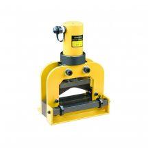 Hidraulikus gyűjtősín vágó 150mm (V alakú) (M-150VQ)
