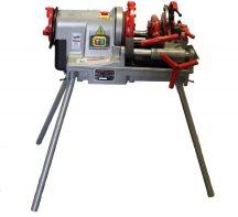 """Elektromos csőmenetmetsző (P-50C; 1/2""""-3/4""""; 1""""-2"""")"""
