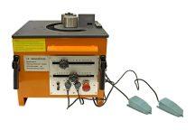 Elektromos betonacél hajlító 220V / 1.6kW ( 6 - 25 mm) (RB-25)