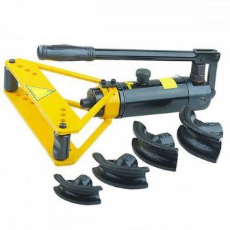"Hidraulikus csőhajlító (3/8"" - 1"", 10-25mm) (W-1A) (W-1A)"