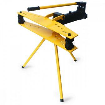 """Hidraulikus csőhajlító (1/2"""" - 2"""", 21,3-60 mm)"""