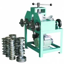 Elektromos professzionális csőívelő (16-76 mm) (W-G76)