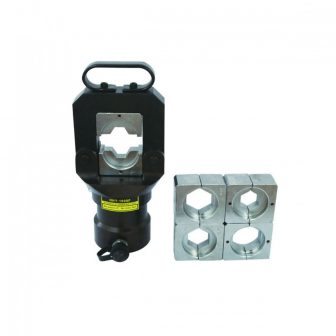 Hidraulikus kábelsaru prés fej (400-1000 mm2)