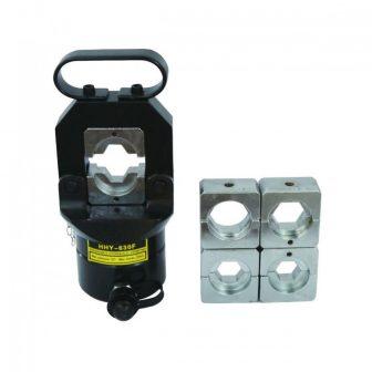 Hidraulikus kábelsaru prés fej (240 - 630 mm2)