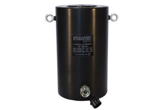 Alumínium hidraulikus munkahenger (100T, 150mm) (YG-100150L)