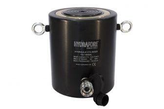 Alumínium hidraulikus munkahenger (100T, 50mm) (YG-10050L)
