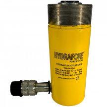 Egyszeres működésű gallérmenetes általános hidraulikus munkahenger (10T, 100mm) (YG-10100CT)