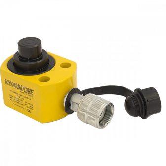 Többfokozatú alacsony hidraulikus munkahenger (10T, 25 mm)