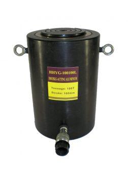 Alumínium hidraulikus munkahengerek (150T-200T)
