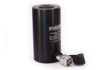 Alumínium hidraulikus munkahenger (20T, 50mm)