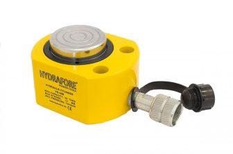 Alacsony hidraulikus munkahenger (30T, 13 mm)