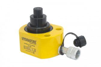Többfokozatú alacsony hidraulikus munkahenger (30T, 53 mm)