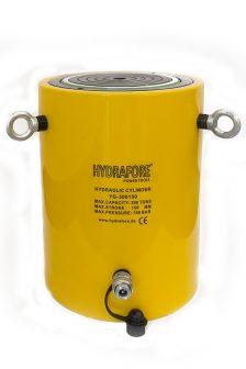 Egyszeres működésű általános hidraulikus munkahengerek (400T-1000T)