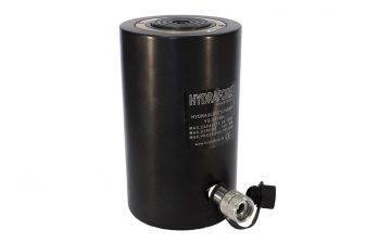 Alumínium hidraulikus munkahenger (50T, 100mm) (YG-50100L)