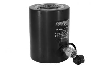 Alumínium hidraulikus munkahenger (50T, 50mm)