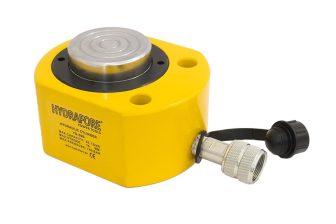 Alacsony hidraulikus munkahenger (50T, 16 mm)