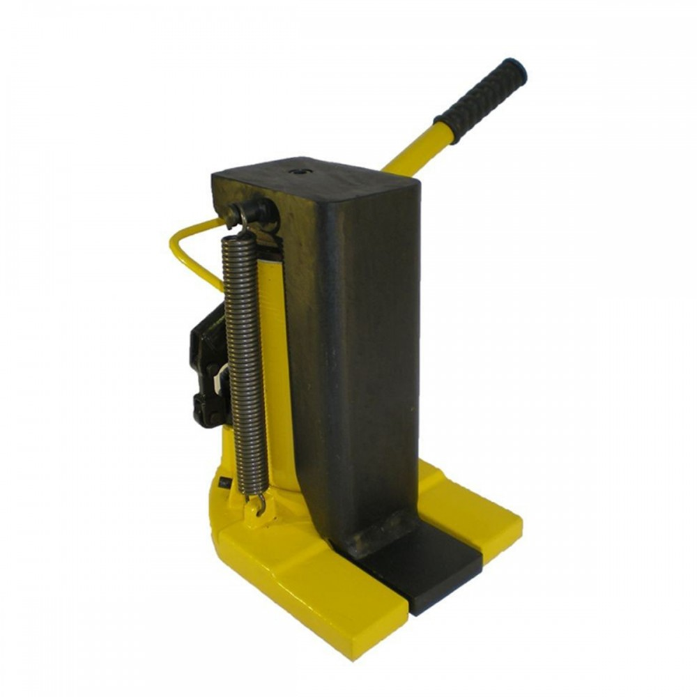 Hidraulikus gépemelő (20 tonna)