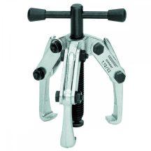Csapágylehúzó 3-karú (pólussaru lehúzó), 70x80mm (GEDORE 1.13/00)