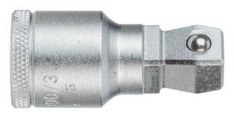 """Kardán hosszabbító 1/2"""" 63 mm (GEDORE SB 1990 KR-2)"""