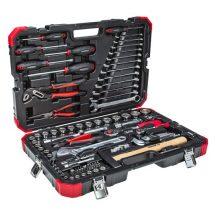 Szerszámos készlet 1/4''-1/2'' 10-32 mm 100 részes (GEDORE R46003100)