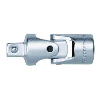 Hajtószár csukló 1/4'' L 33 mm (GEDORE R45300005)