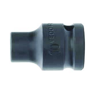 Gépi dugókulcs 1/2'' 10mm (GEDORE R63001006)