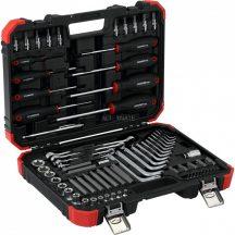Szerszámkészlet TORX 75 részes (GEDORE R68003075)