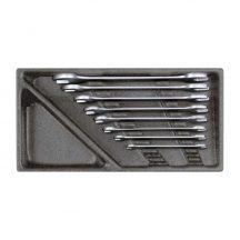 Villáskulcs készlet modulban 6-22 mm 8 részes (GEDORE R22150001)