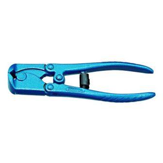Áttételes homlokcsípő fogó, 210 mm (GEDORE 8370-210)