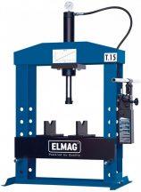 ELMAG WPMH 15/2-T Asztali hidraulikus műhelyprés (81901)