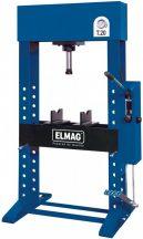 ELMAG WPMH 20 Hidraulikus műhelyprés (81913)