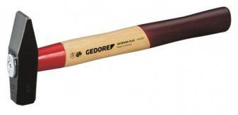 Lakatos kalapács ROTBAND-PLUS hikori nyéllel, 300g (GEDORE 600 H-300)