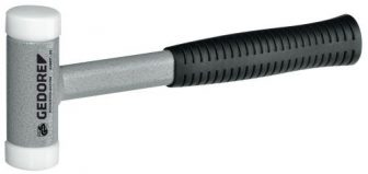 Visszaütésmentes kímélő kalapács d 60 mm (GEDORE 248 ST-60)