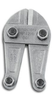 Csapszegvágófej (Ø12mm/880mm-hez) AF-12YD