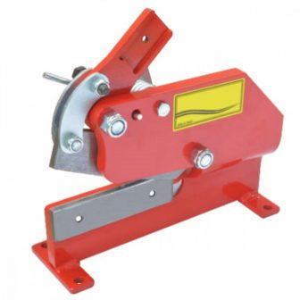 Mechanikus kézi lemezvágó olló (Ø5mm/150mm) (AF-3R5)